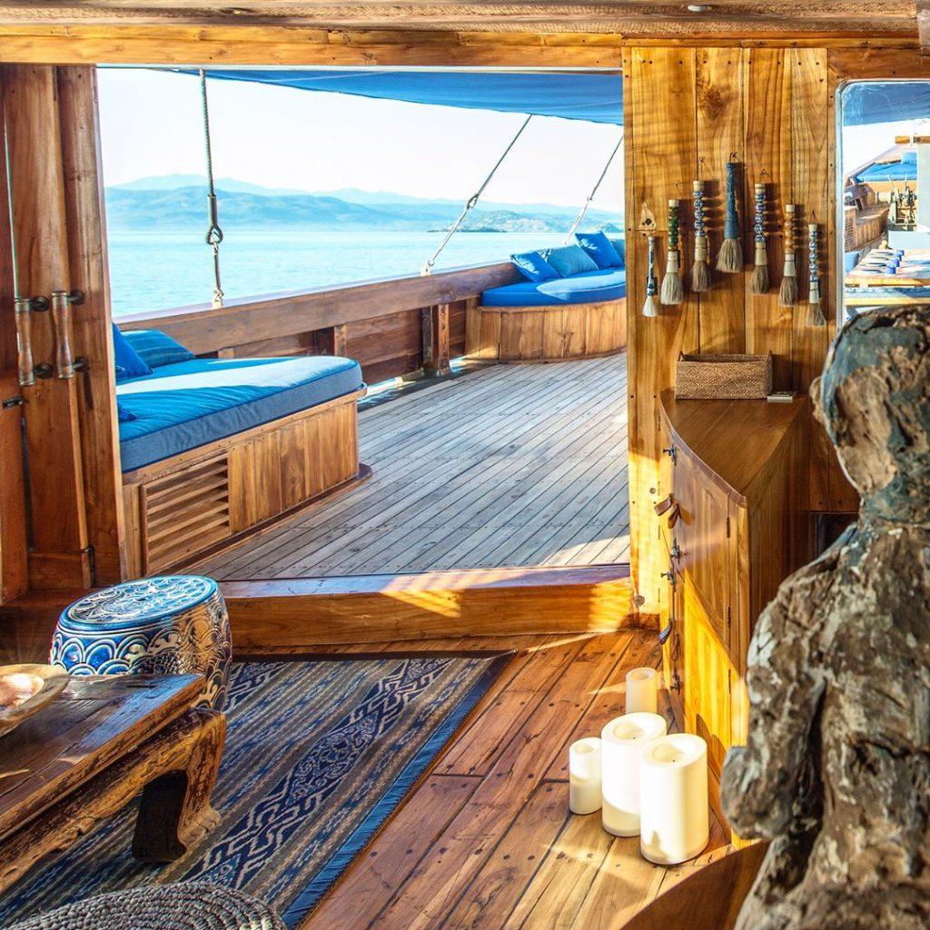 Labuan Bajo Cruise: The Epitome of Remote Sailing Trip