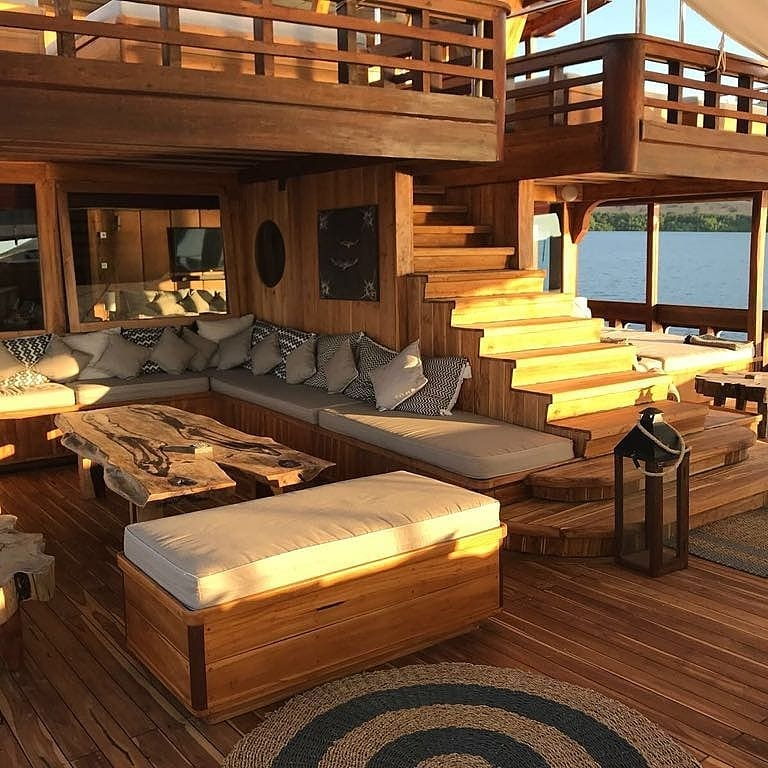 Experience Komodo's Best-Kept Secret: The Luxury Liveaboard Komodo