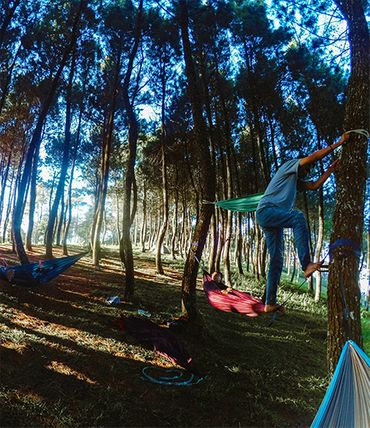 What is parachute hammock and why it is so popular?