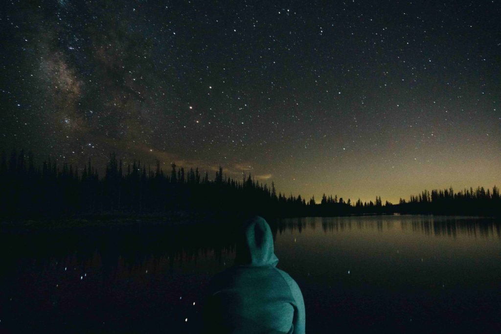 Best Spots of Dark Skies for Stargazing
