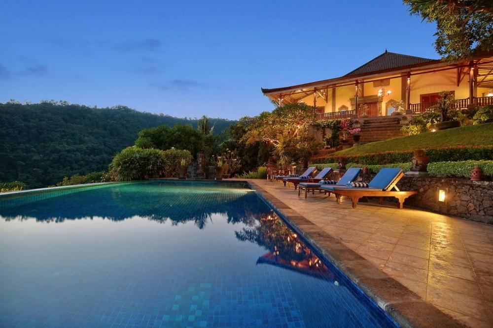 Remarkable villa Lovina Bali