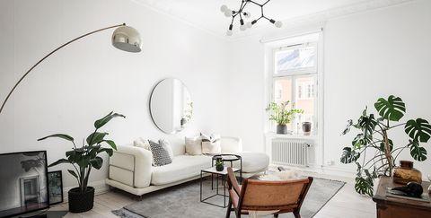 scandinavian interior furniture