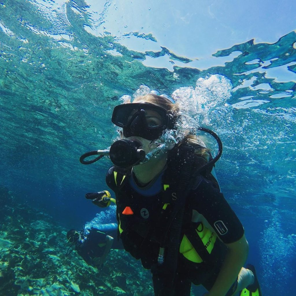 Diving for Beginners Made Easy: Tips to Know