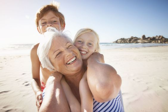 Recommended Multigenerational Vacations For Family