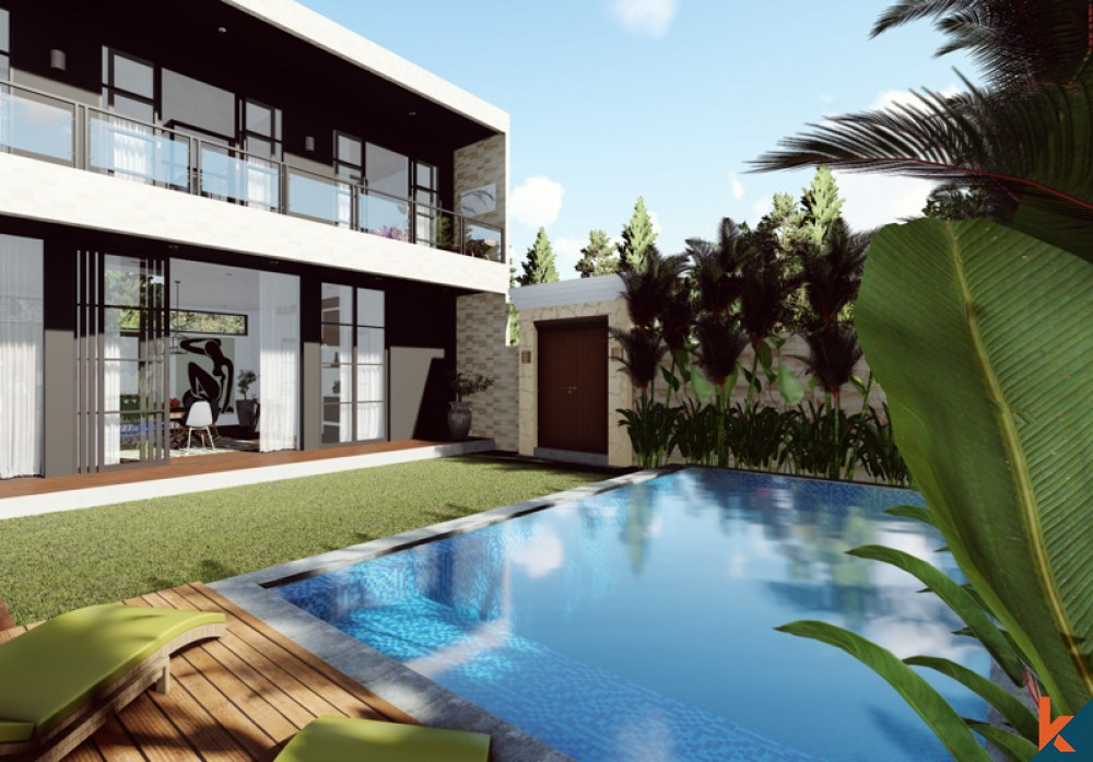 Bali Villas For Sale | Exterior