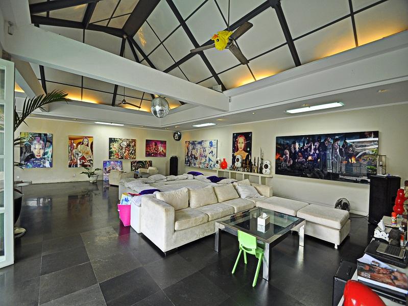 Buy Villa Bali Interior