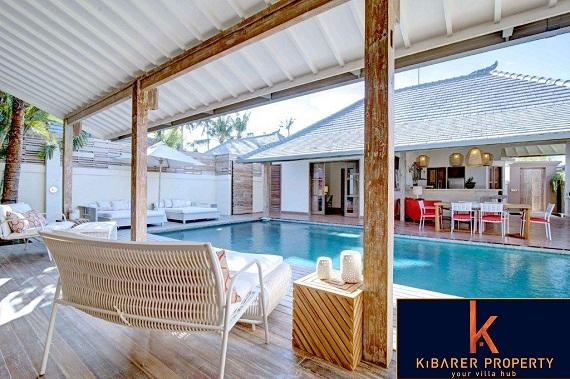 Make More Flexible Rooms in Your Bali Family Villas