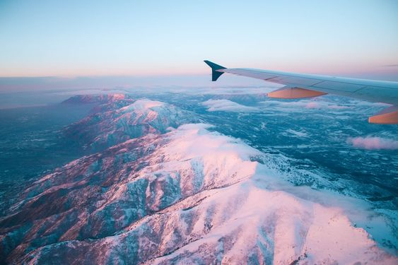 Simple Ways To Have A Better Flight