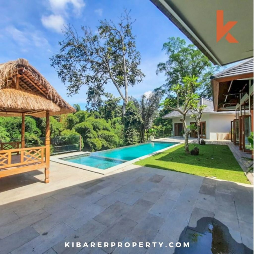 Planning to Stay in Private Villa Bali? Here's What You Need to Do