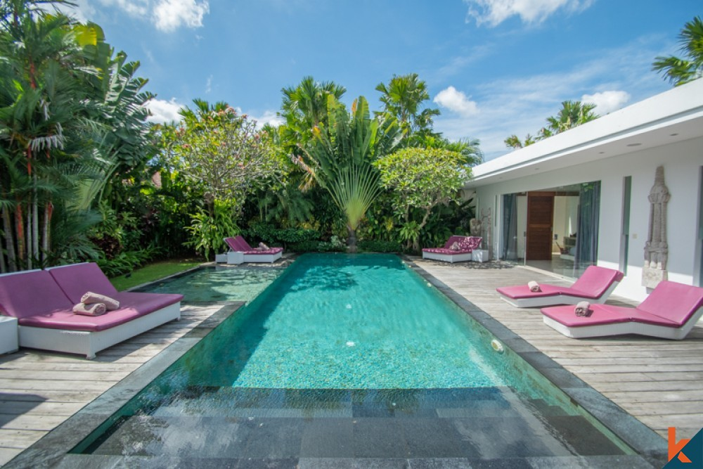 How to Maintain Pool at Your Exclusive Bali Villas