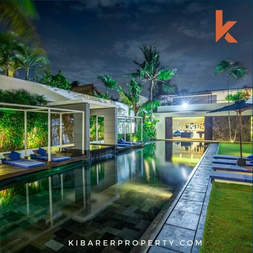 Important Management A Luxury Villa Rental Owner in Bali Must Know