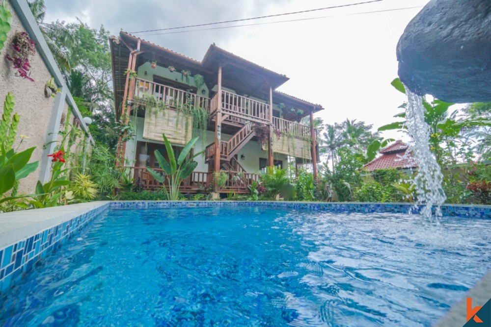 Skimming the Pool at Your Exclusive Bali Villas as Frequent As Possible