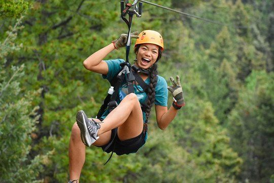 Thrilling Zip Lines To Try For Your Next Travel Plan