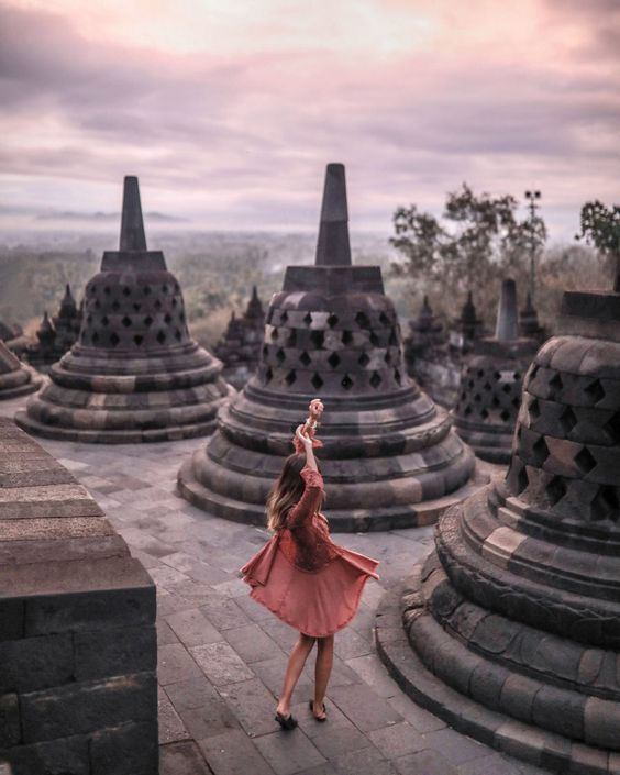 Most Recommended Activities When Travelling In Indonesia